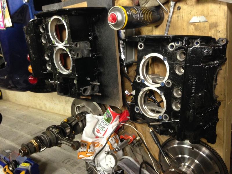 Un nouveau moteur... - Page 3 Carter17