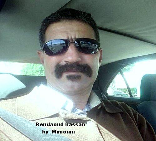 Qui est Hassan bendaoud ? Hb110
