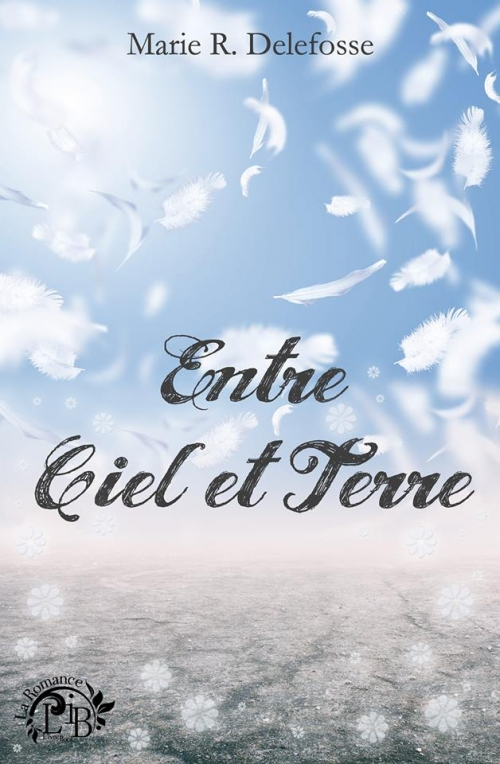 [Marie R. Delefosse] Entre Ciel et Terre Couv6510