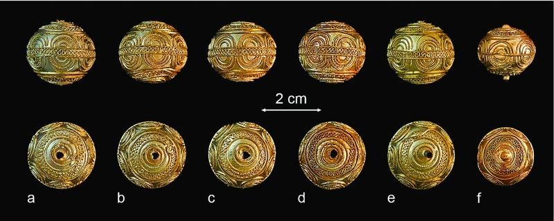 [Archéologie] Princesses et princes celtes Heuneb17