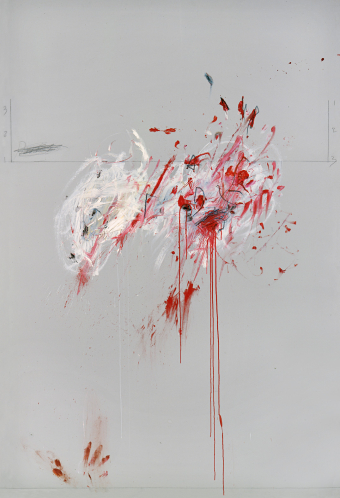 Cy Twombly Twombl13