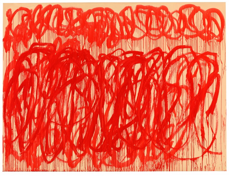 Cy Twombly Twombl17