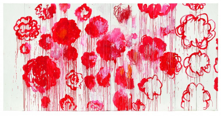 Cy Twombly Twombl19