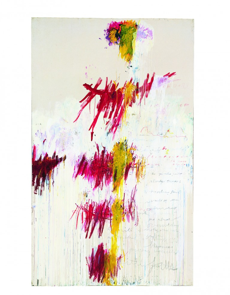 Cy Twombly Twombl20