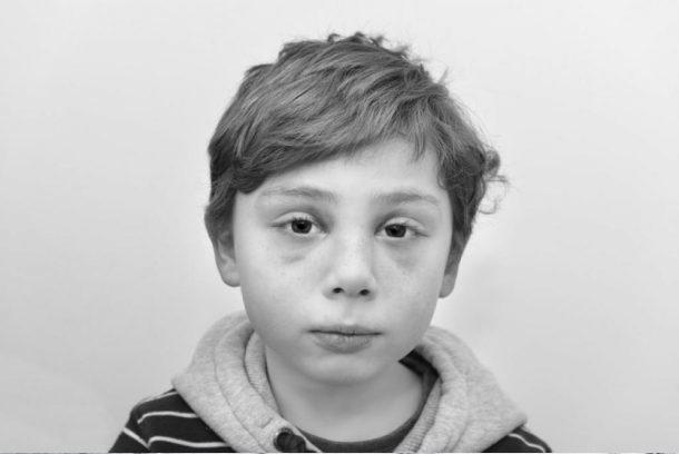 Voici l'histoire d'un petit garçon qui s'appelait Ivan Nouvel14