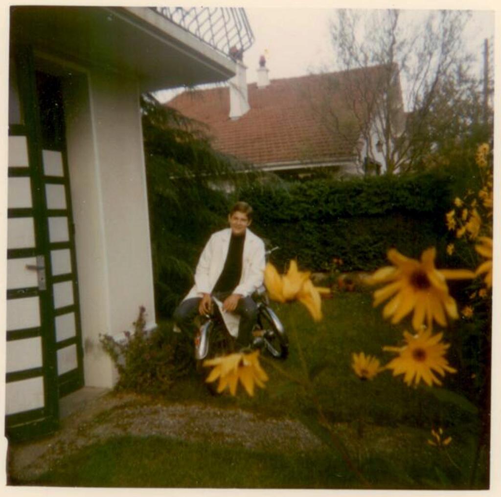 Quel a été votre premier cyclo ? 1501_p10