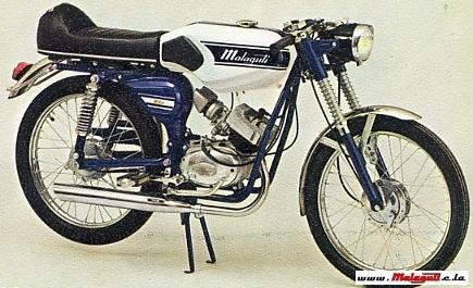 PHARE MAGGIOLINO 197210