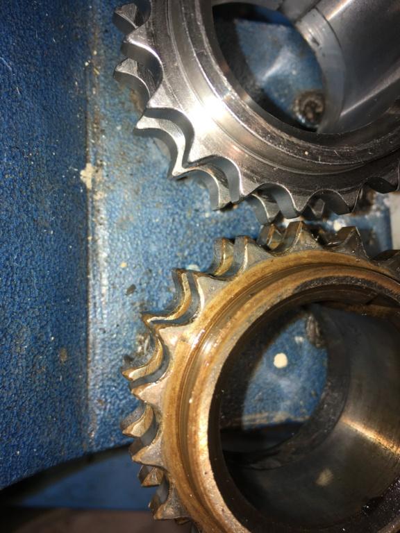 [R75/5] volant moteur très dur a tourner après remontage de l'embrayage Img_3210