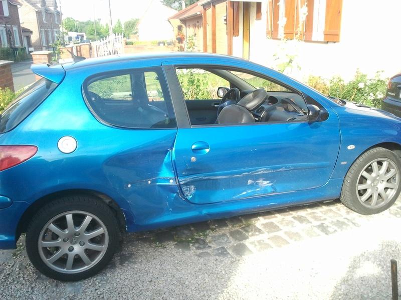 Accident : Airbag non déclenchés P_206_10