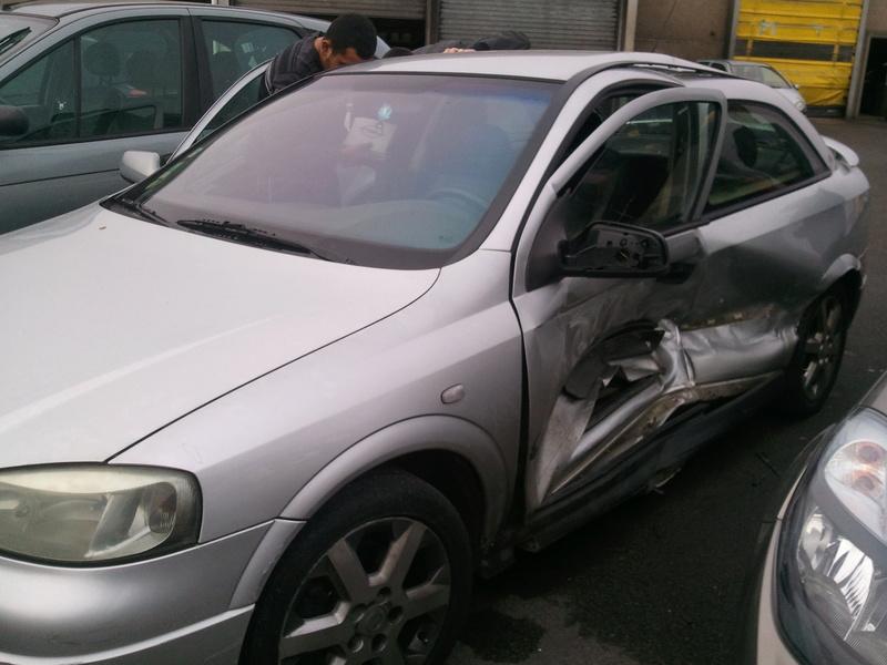 Accident : Airbag non déclenchés Photo013