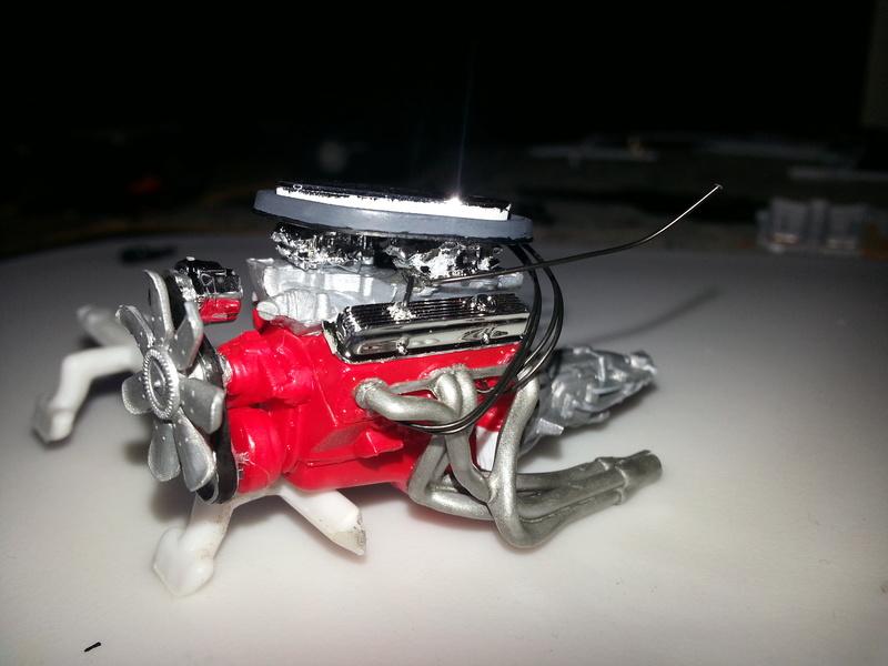 Camaro 69 Z28 20170213