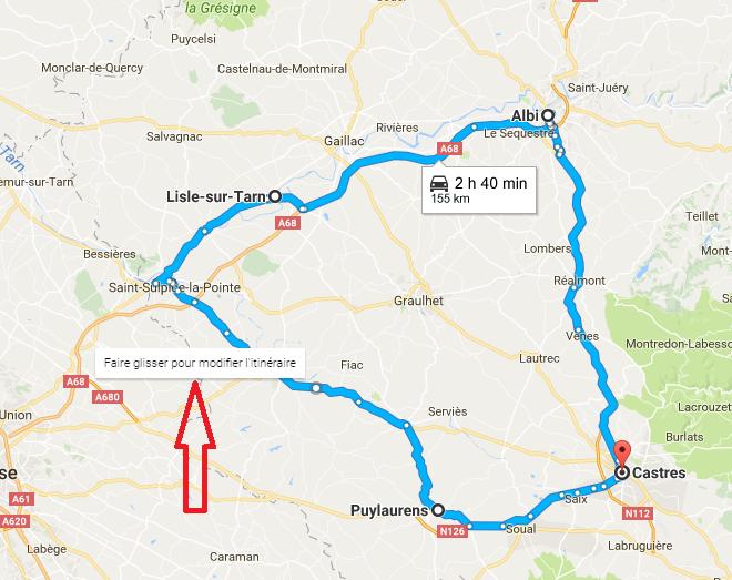 Tuto GPS - exporter un itinéraire SANS installer de logiciel Tuto_110