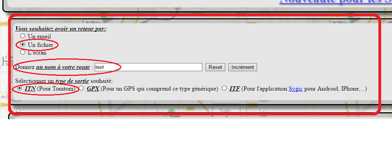 Tuto GPS - exporter un itinéraire SANS installer de logiciel Tuto_210