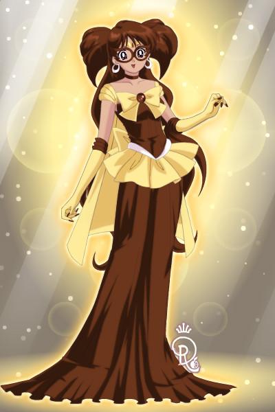 Who was your first Otaku Senshi? Sailor10