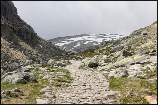 [Espagne] Randonnée La Plataforma - Laguna Grande (Sierra de Gredos) Img_3911