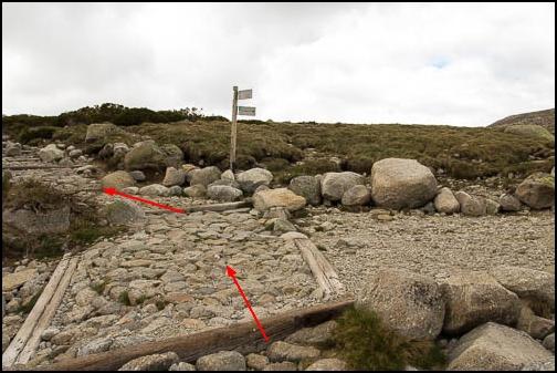 [Espagne] Randonnée La Plataforma - Laguna Grande (Sierra de Gredos) Img_3912