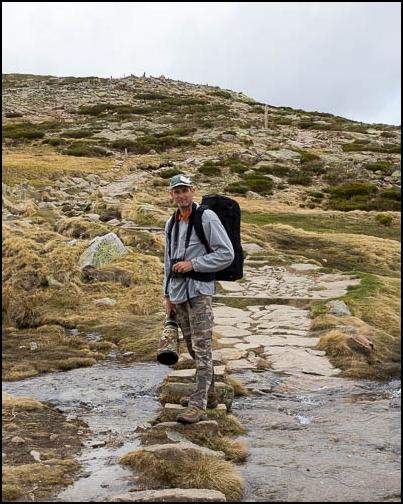 [Espagne] Randonnée La Plataforma - Laguna Grande (Sierra de Gredos) Img_3923