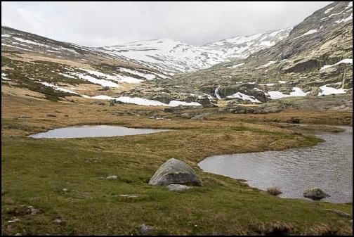 [Espagne] Randonnée La Plataforma - Laguna Grande (Sierra de Gredos) Img_3926