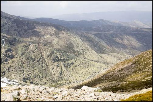 [Espagne] Randonnée La Plataforma - Laguna Grande (Sierra de Gredos) Img_3927