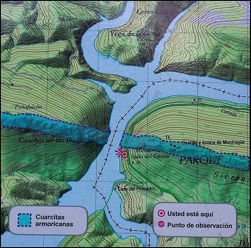 [Espagne] Parc national de Montfragüe Img_4015