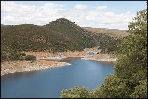 [Espagne] Parc national de Montfragüe Img_4027