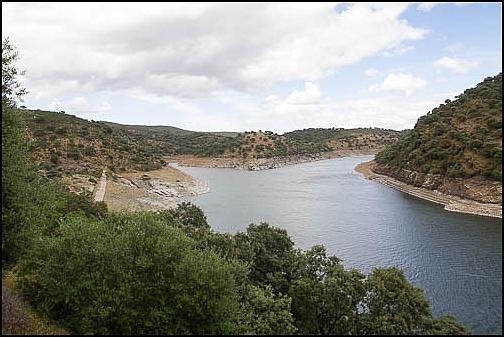 [Espagne] Parc national de Montfragüe Img_4210