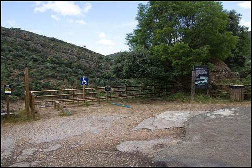 [Espagne] Parc national de Montfragüe Img_4211