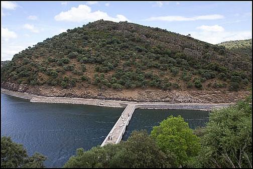 [Espagne] Parc national de Montfragüe Img_4212