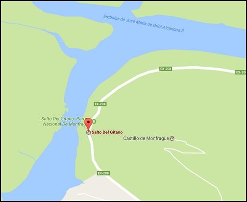 [Espagne] Parc national de Montfragüe Mirado14