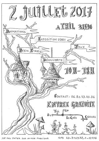 Brassin public C2dric / Zigzag le dimanche 2 juillet Affich17
