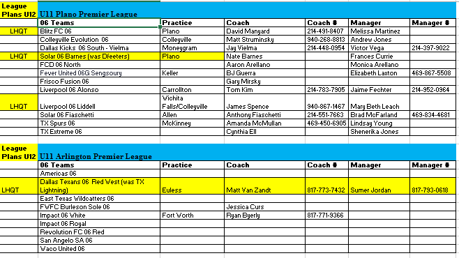 06 Team Listing - June 14, 2017 1410