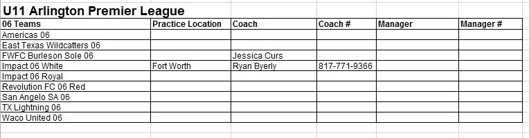 06 Team Listing - April 7, 2017 Teams_16