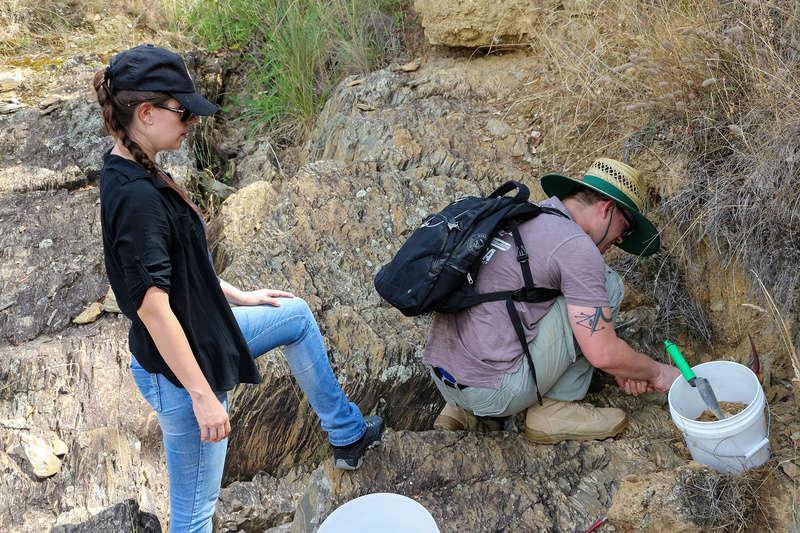 Ophir Goldfield Reserve trip - 2017 - in pictures. Img_9911