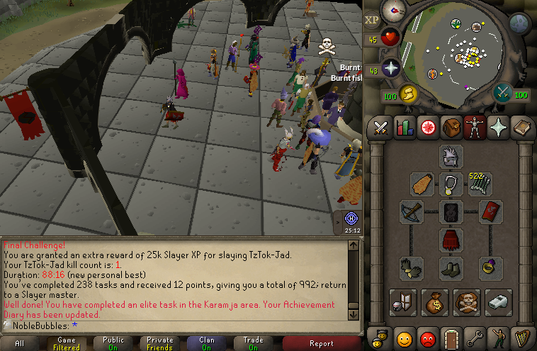 Ultimate ironman firecape  (noblebubbles) F416d810