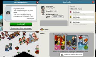 Attenzione: pacchi fake login nel gioco pets di Habbo.com Fake011