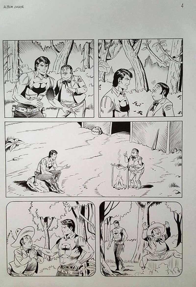 L'album delle figurine Panini  - Pagina 25 Tavola10