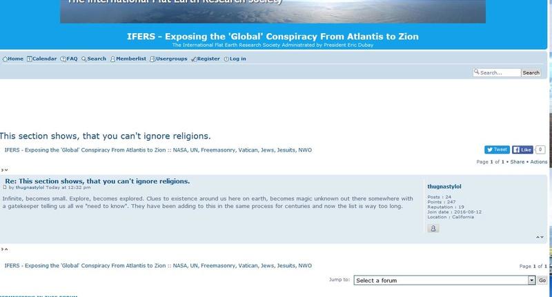 Zwalczanie Biblii, blogi promujące fałszywe doktryny i klamstwa. - Page 19 Ifer110