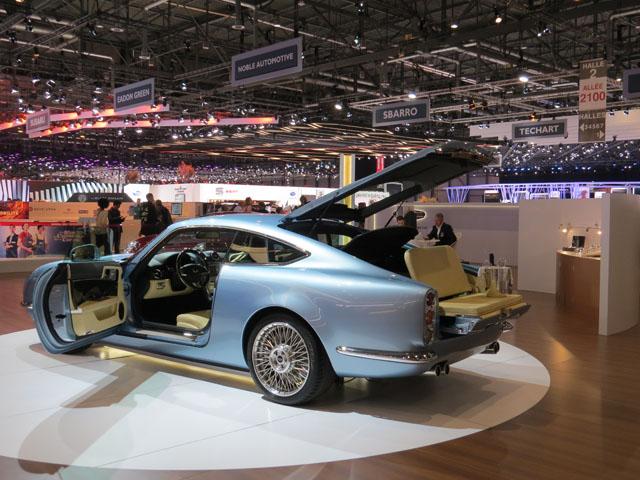 Salon de l'automobile de Genève Img_4810