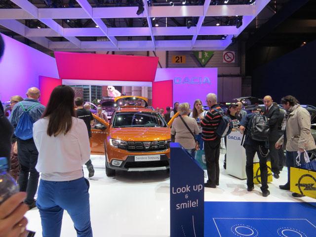 Salon de l'automobile de Genève Img_4811