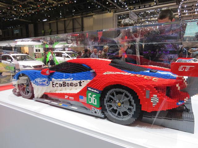 Salon de l'automobile de Genève Img_4911