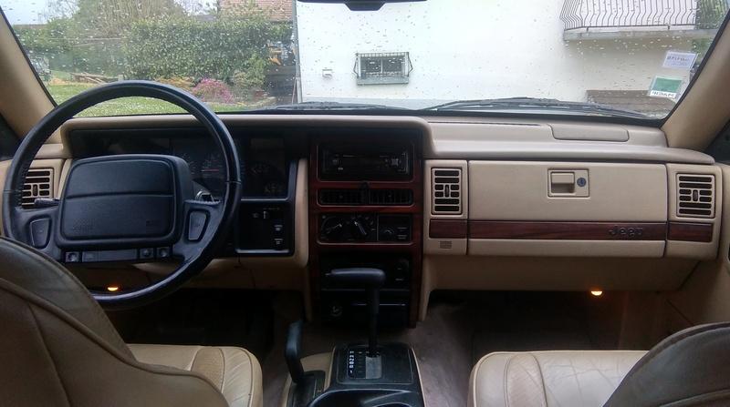 Qu'avez vous fait pour/avec/dans votre jeep aujourd'hui? - Page 5 Imag0711