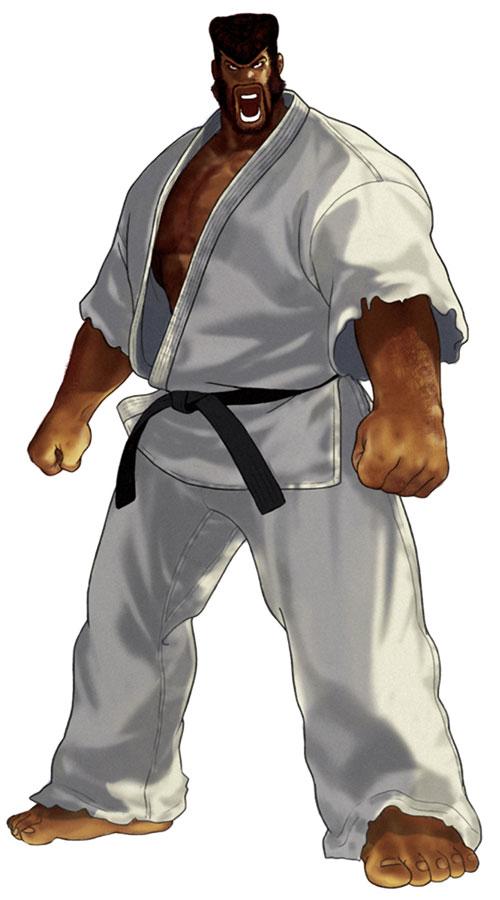 Pour vous qui est le meilleur personnage des jeux de combat SNK - Page 3 Butt-g10
