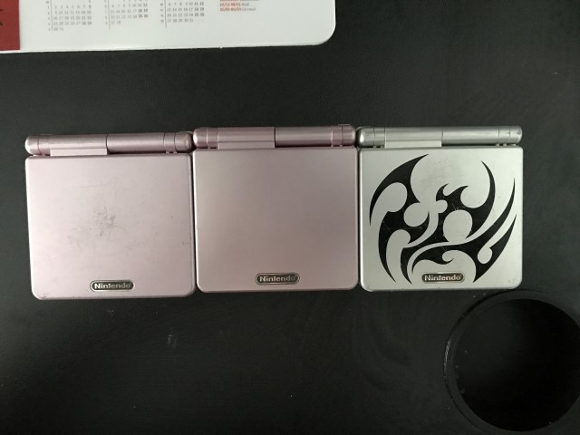 [Estimation] GBA AGS-101 Photo_23