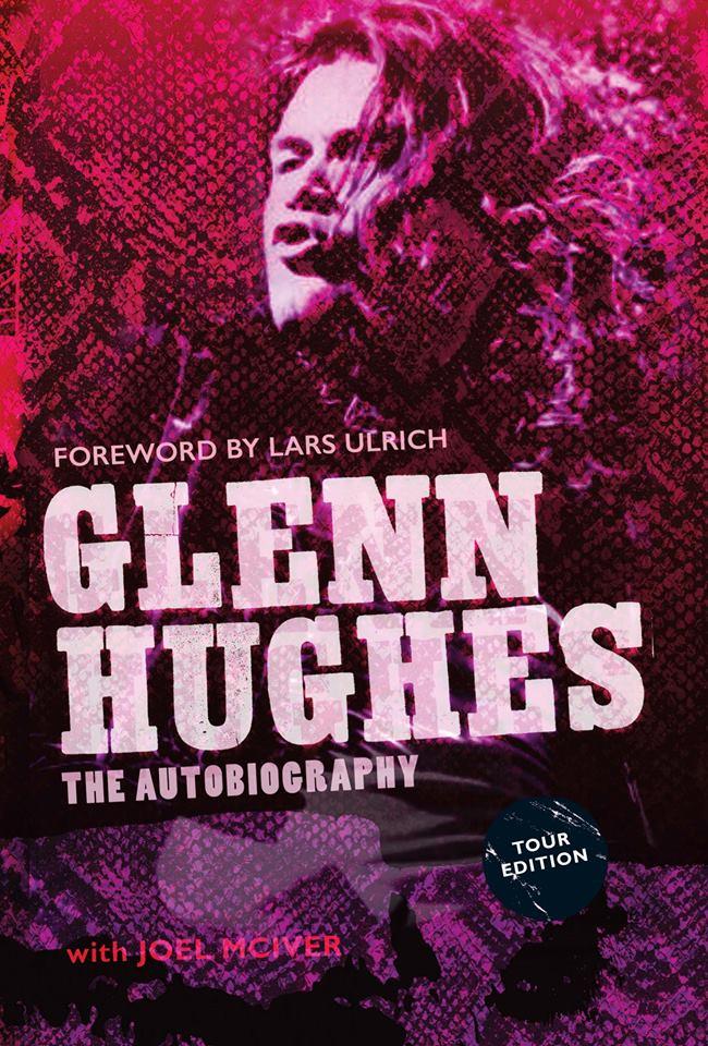 GLENN HUGHES - Page 3 16640810