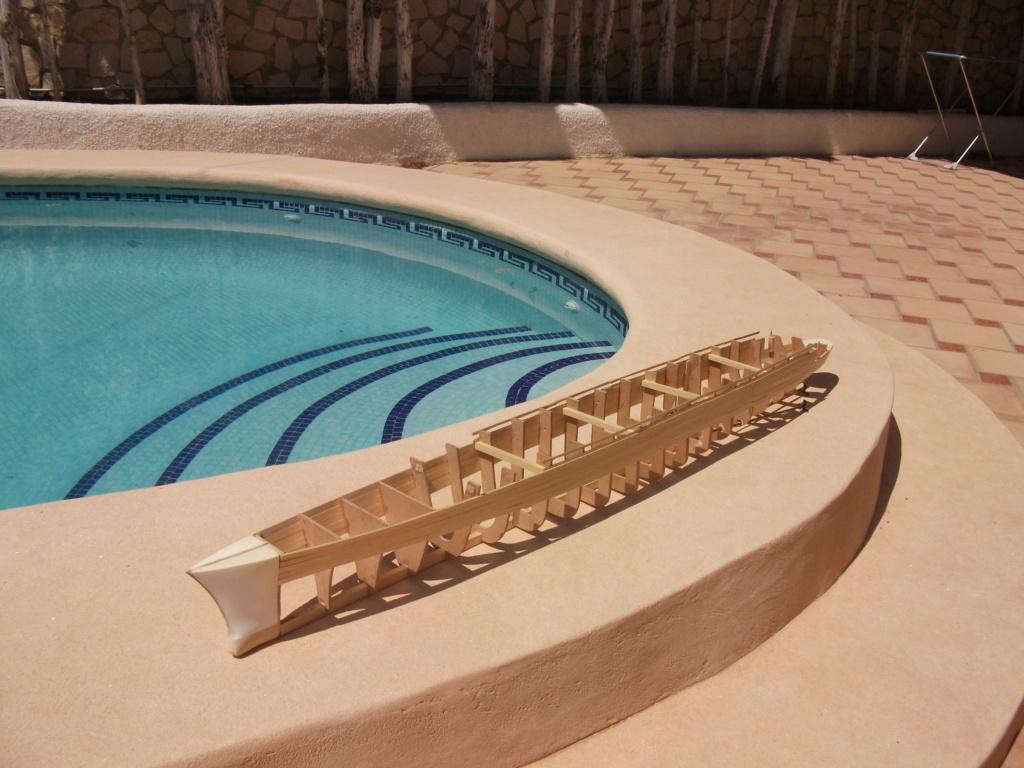 Le FRANCE  1/200°   New Cap Maquettes par Calpe Dscf4116