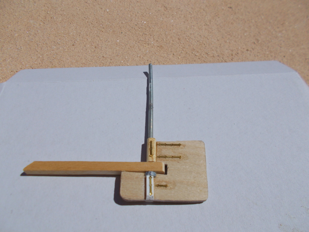 France 1/200 kit new cap maquette - Page 10 Dscn0027