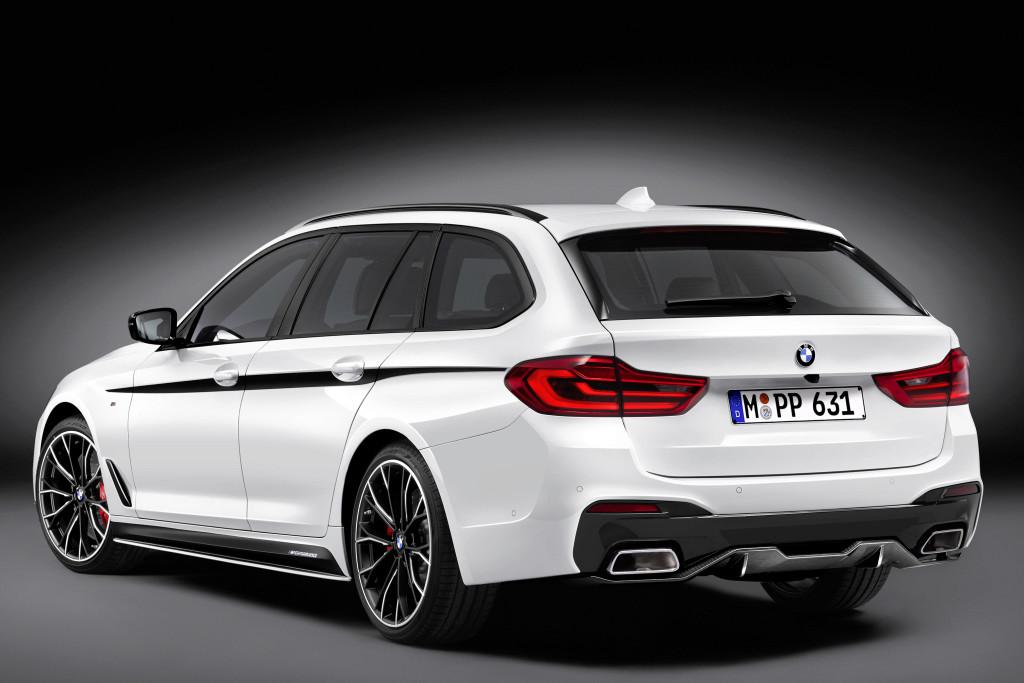 2016 - [BMW] Série 5 Berline & Touring [G30/G31] - Page 27 Bmw_5_12
