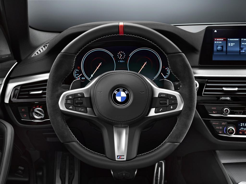 2016 - [BMW] Série 5 Berline & Touring [G30/G31] - Page 27 Bmw_5_13