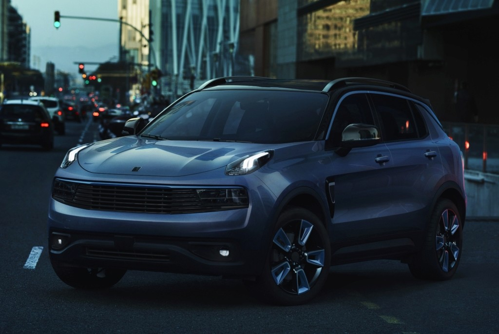 2017 - [Lynk&Co] 01 SUV - Page 2 Lynk_c18