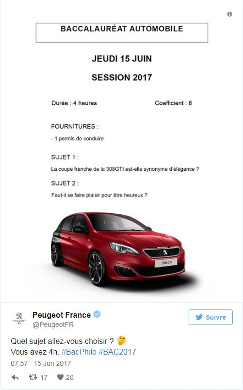 2017 - [Peugeot] 308 II Restylée - Page 29 2017-026